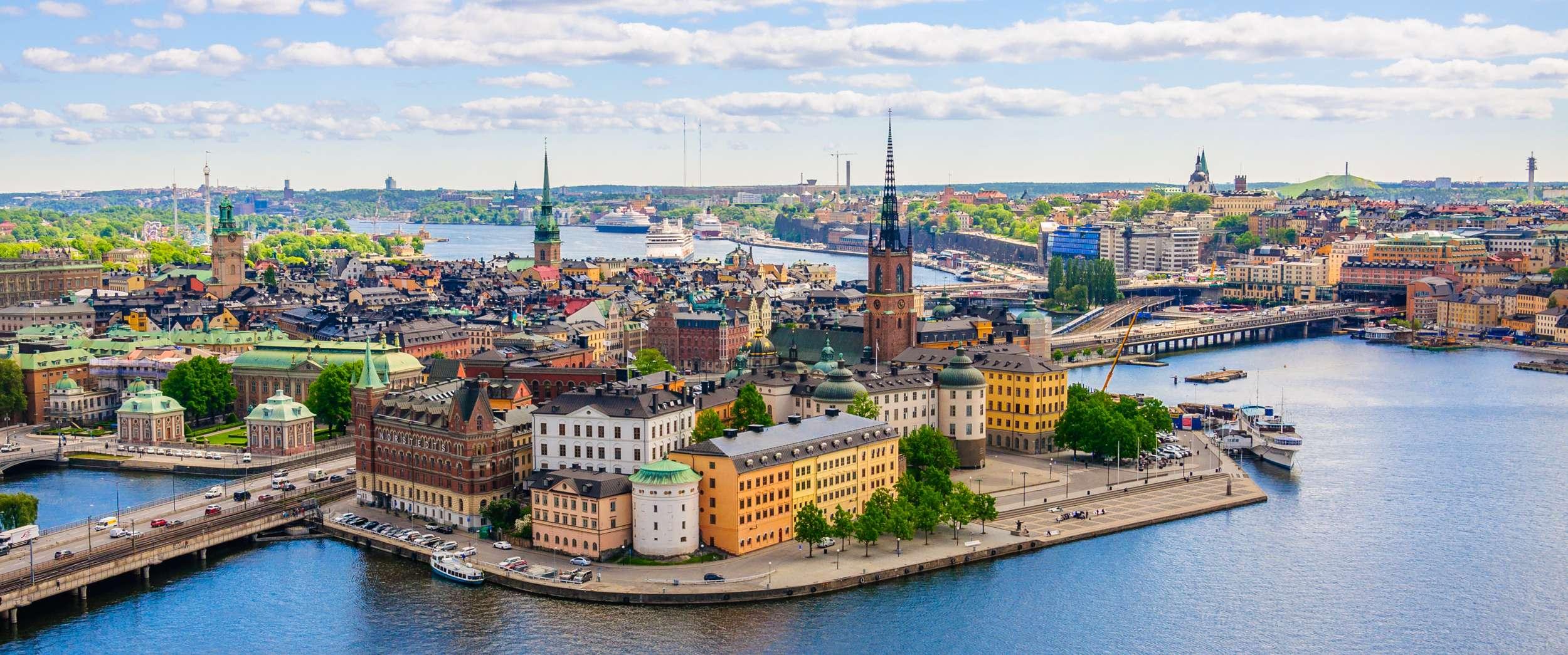 Švedų kalba (A1.2)