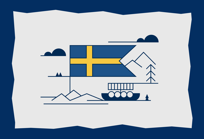 Švedų kalba savarankiškai (A1.1)