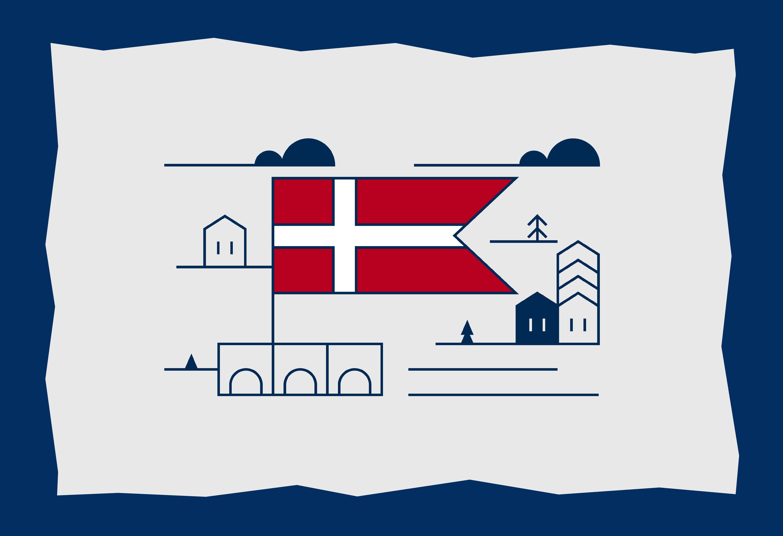 Danų kalba savarankiškai (A1.1)