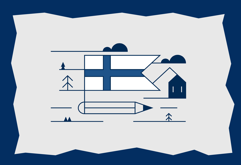 Suomių kalba savarankiškai (A1.1)